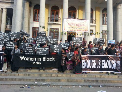 Proyecto Contra la Violencia de Género